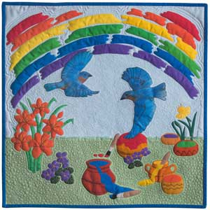 Quilt Show – Fairy Tales – October 27-28, 2018